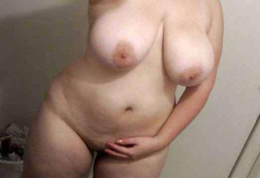 Junges fettes Girl aus Oberfranken sucht reife Stecher
