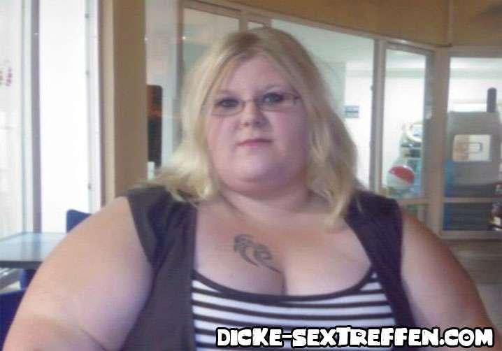 Fette Frauen ficken XXL Girl